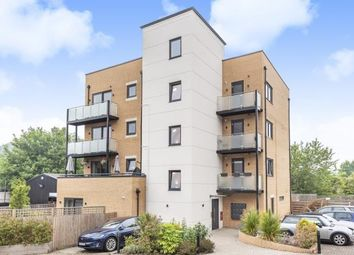 Arlington Lodge, Whyteleafe Hill, Whyteleafe, Surrey CR3. 2 bed flat