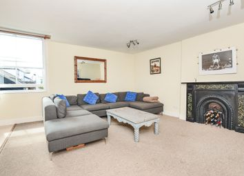 Thumbnail 3 bed flat for sale in Fore Street, Totnes