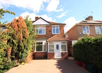 Thumbnail 4 bed semi-detached house to rent in Kingsley Road, Hounslow