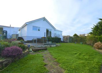 Thumbnail 3 bed bungalow for sale in Forth Vean, Portreath, Redruth, Cornwall