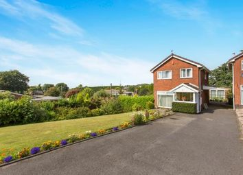 Thumbnail 3 bed detached house for sale in Walton Way, Talke, Stoke-On-Trent, Staffordshire