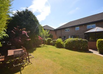 Thumbnail 4 bedroom detached house for sale in Mount Cameron Drive South, East Kilbride, South Lanarkshire