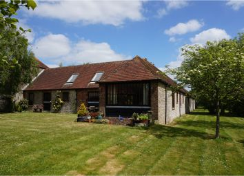 Thumbnail 2 bed end terrace house for sale in Church Lane, Tangmere
