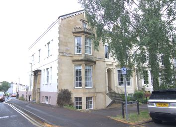 Thumbnail 1 bed flat to rent in Clarence Square, Cheltenham, Gloucestershire