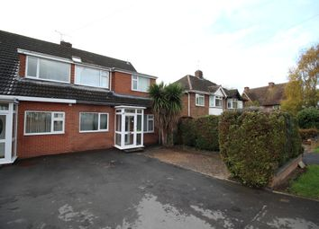 Thumbnail 6 bed detached house to rent in Whitnash Road, Whitnash, Leamington Spa