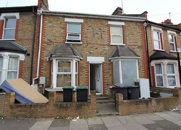 Thumbnail 5 bed terraced house for sale in Clonmell Road, London
