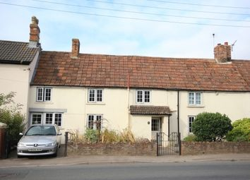 Thumbnail 4 bed cottage for sale in Fore Street, Westonzoyland, Bridgwater