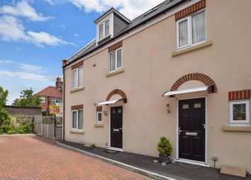 Thumbnail 3 bed town house for sale in Church Street, Margate, Kent