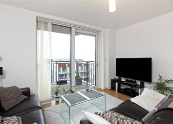 Thumbnail 1 bedroom flat for sale in Gaumont Tower, London