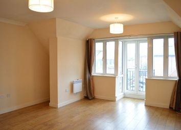 Thumbnail 2 bed flat to rent in Benedictine Place, Marlborough Road