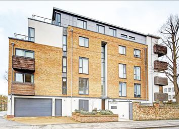 Thumbnail 2 bed flat for sale in Trinity Road, Wimbledon, London