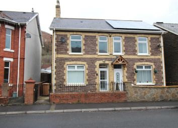 Thumbnail 3 bed semi-detached house to rent in Medart Place, Cross Keys, Newport