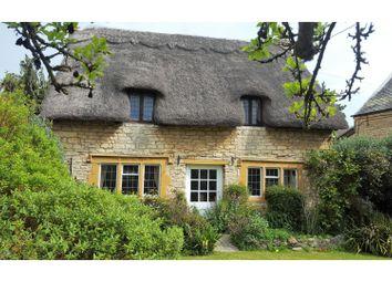 Thumbnail 4 bedroom detached house for sale in Stockwell Lane, Woodmancote, Cheltenham