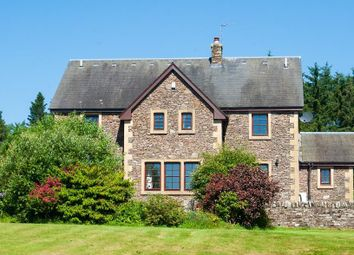 Thumbnail 5 bed detached house for sale in Torrie View, Callander, Stirlingshire, Scotland