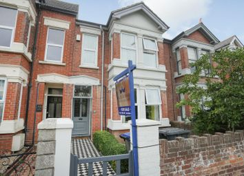 Thumbnail 3 bed property for sale in Northwood Road, Tankerton, Whitstable