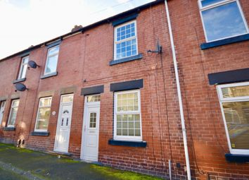 Thumbnail 2 bed terraced house to rent in Blenheim Road, Barnsley