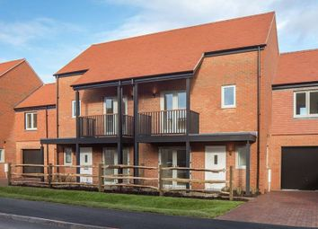 """Thumbnail 3 bed end terrace house for sale in """"The Catherine End Of Terraced"""" at Andover Road North, Winchester"""