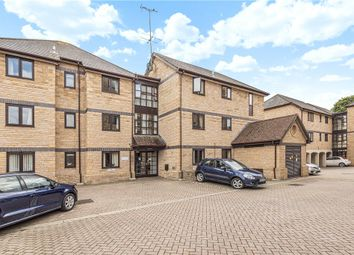 Thumbnail 2 bed flat for sale in Raleigh Court, Long Street, Sherborne