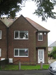 Thumbnail 3 bed semi-detached house to rent in Wardle Grove, Arnold