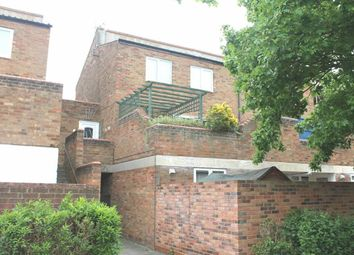 Thumbnail 2 bedroom maisonette for sale in Chevers Pawen, Pitsea, Basildon