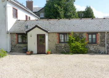 Thumbnail 1 bed cottage for sale in Brompton Regis, Dulverton
