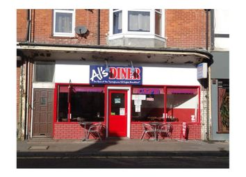 Thumbnail Restaurant/cafe to let in Al's Diner, 249 Holdenhurst Road, Bournemouth, Dorset