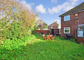 3 bed semi-detached house for sale in Edgar Close, Whitstable, Kent CT5