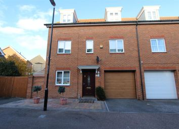Thumbnail 5 bed semi-detached house for sale in Reams Way, Kemsley, Sittingbourne