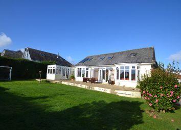 4 bed detached house for sale in Kernick Road, Penryn TR10
