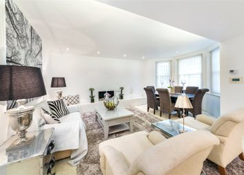 Thumbnail 3 bed flat for sale in Courtfield Gardens, Earls Court, London