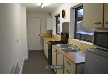 Thumbnail 2 bed terraced house to rent in Stubbs Gate, Newcastle Under Lyme