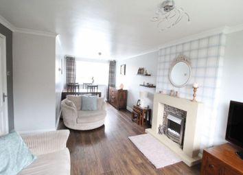 Thumbnail 3 bed terraced house for sale in St Davids Way, Fellgate Estate, Jarrow