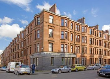 Thumbnail 1 bed flat for sale in Flat 2/3, Exeter Drive, Thornwood, Glasgow