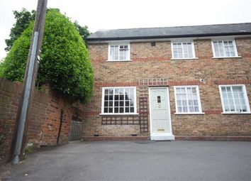 Thumbnail 2 bed cottage to rent in Wellington Terrace, Harrow-On-The-Hill, Harrow