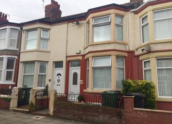 Thumbnail 3 bed semi-detached house to rent in Shamrock Road, Birkenhead