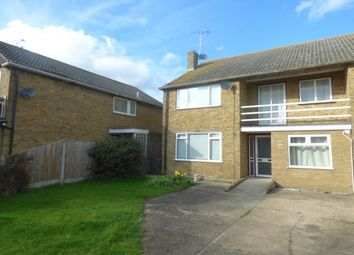 Thumbnail 5 bed property to rent in Canute Close, Canewdon, Rochford