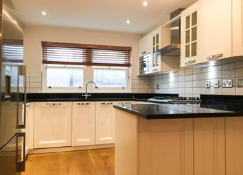 Thumbnail 3 bedroom mews house to rent in Denes Mews, Rottingdean, Brighton