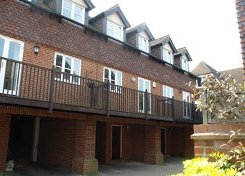 Thumbnail 3 bedroom town house to rent in London Road, Westerham