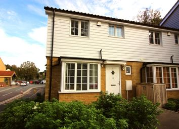 Thumbnail 3 bed semi-detached house for sale in Blundell Close, St. Mary Cray, Orpington