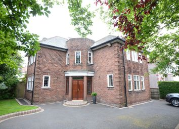Thumbnail 4 bed detached house for sale in Cromptons Lane, Calderstones, Liverpool