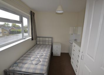 Thumbnail 1 bed property to rent in Abbey Road, Witney, Oxon