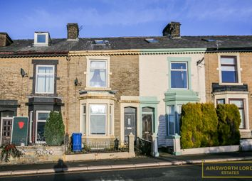 Thumbnail 3 bed terraced house for sale in Redearth Road, Darwen
