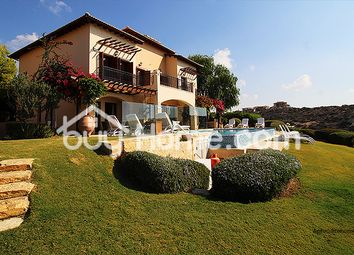 Thumbnail 5 bed villa for sale in Aphrodite Hills, Paphos, Cyprus