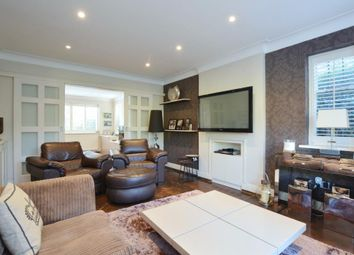 Thumbnail 4 bed detached house for sale in Greenhalgh Walk, Hampstead Garden Suburb