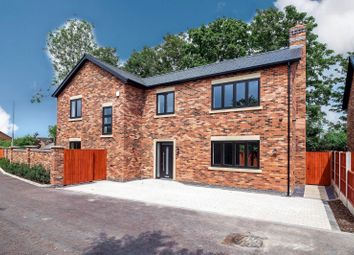 Thumbnail Detached house for sale in Pepper Street, Lymm
