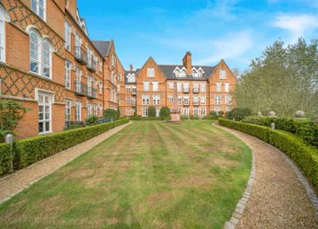 Thumbnail 2 bed flat to rent in Gillespie House, Holloway Drive, Virginia Water