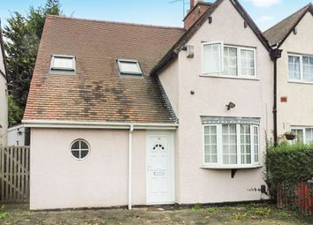Thumbnail 3 bedroom semi-detached house for sale in Boulton Walk, Erdington, Birmingham