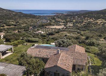 Thumbnail 8 bed villa for sale in Golfo di Marinella, 07020 Marinella Province Of Sassari, Italy