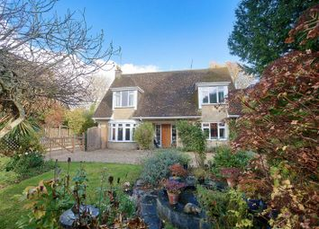 Thumbnail 5 bed detached house for sale in The Street, East Knoyle, Salisbury