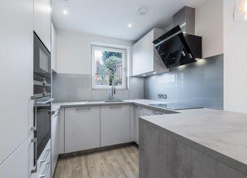 Thumbnail 3 bedroom semi-detached house for sale in Mowbray Road, New Barnet, New Barnet